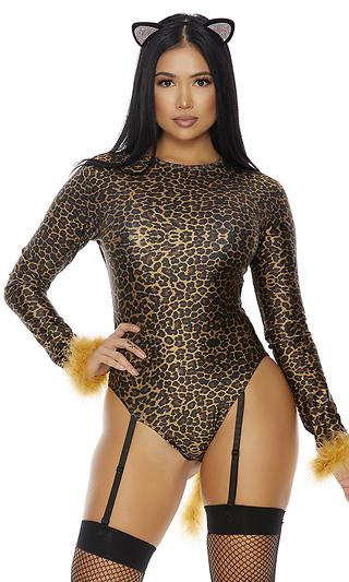 89aa10670ab Sexy Women s Cat Costumes